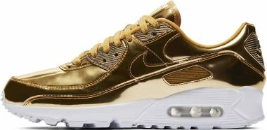 Nike Air Max 90 SP - Gold (CQ6639700)