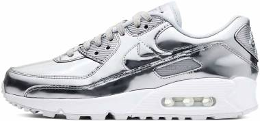 Nike Air Max 90 SP - Silver (CQ6639001)
