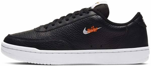 Nike Court Vintage Premium - Black (CW1067002)