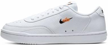 Nike Court Vintage Premium - White (CW1067100)