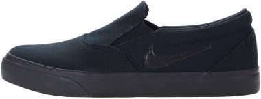 Nike SB Charge Slip - Black (CT3523003)