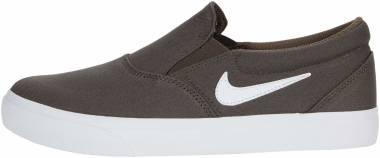 Nike SB Charge Slip - Brownstone (CT3523004)