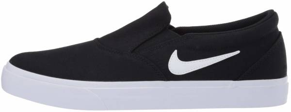 Nike SB Charge Slip - Black/White-black-white (CT3523001)