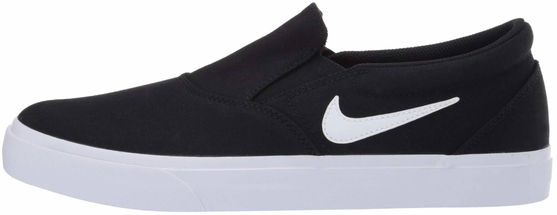 Nike SB Charge Slip sneakers in 6 colors | RunRepeat
