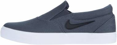 Nike SB Charge Slip - Iron Grey (CT3523002)