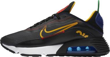 Nike Air Max 2090 - Dark Gray/Unvrsity Gold (DC1465001)