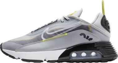 Nike Air Max 2090 - Grey (BV9977002)