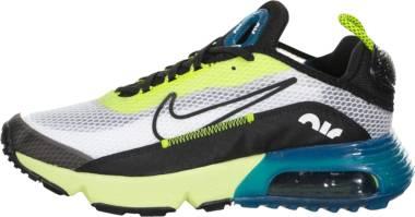 Nike Air Max 2090 - White (BV9977101)