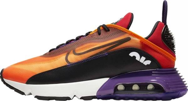 Nike Air Max 2090 - Orange (BV9977800)