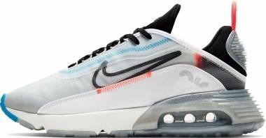 Nike Air Max 2090 - White (CT7695100)