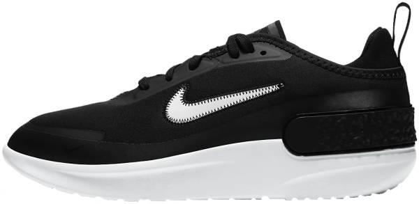 Nike Amixa - Black / White
