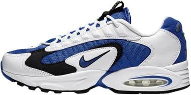 Nike Air Max Triax 96 - White Varsit Royal Black 106 (CD2053106)