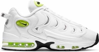 Nike Air Metal Max - White/Black-vot (CN0051100)
