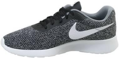 Nike Tanjun SE - Black Pure Platinum Cool Grey (844887010)