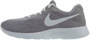 Nike Tanjun SE - Grey/White-gunsmoke (844908008)
