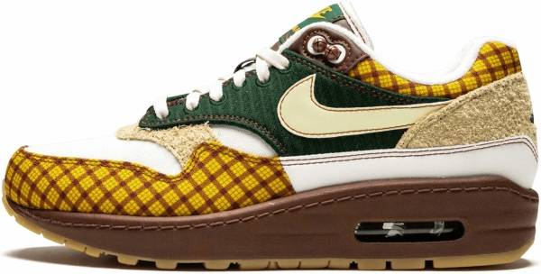Nike Air Max Susan - sail, alabaster-cosmic bonsai (CK6643100)