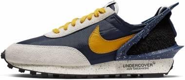Nike Daybreak Undercover - Blu Bianco Giallo (CJ3295400)