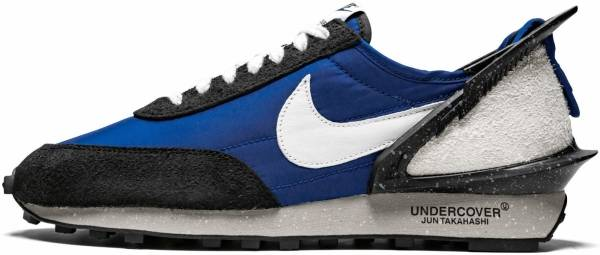 Nike Daybreak Undercover - Blue Jay, Summit White-black (BV4594400)