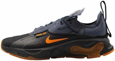 Nike React Type GTX - Black/Bright Ceramic-thunder Grey (BQ4737001)