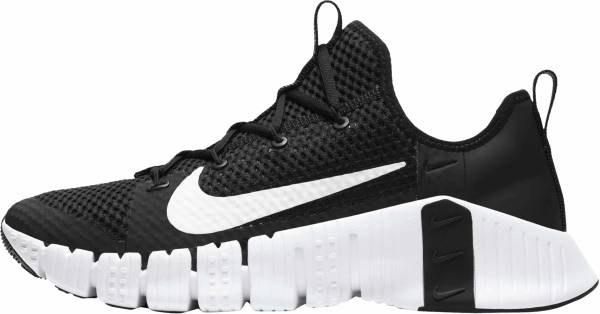 Only £63 + Review of Nike Free Metcon 3