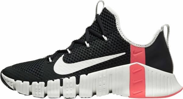 Nike Free Metcon 3 - Black (CJ0861060)