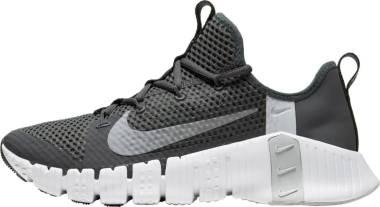 Nike Free Metcon 3 - Grey (CJ0861017)