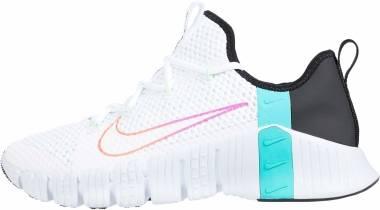 Nike Free Metcon 3 - White (CJ0861120)