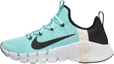 Nike Free Metcon 3 - Blue (CJ6314303)