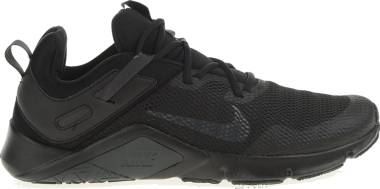 Nike Legend Essential - Black Dk Smoke Grey (CD0443004)