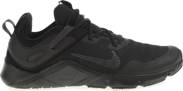Nike Legend Essential - Black Dk Smoke Grey