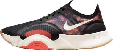 Nike SuperRep Go - Black/Martian Sunrise/Gum Light Brown/Sea Glass (CJ0773002)