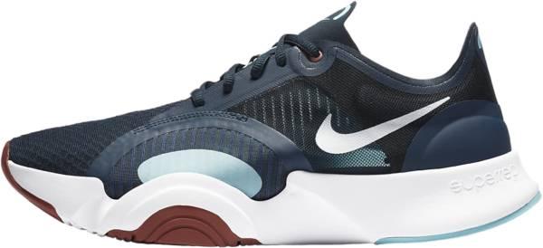 Nike SuperRep Go - Blue (CJ0773440)