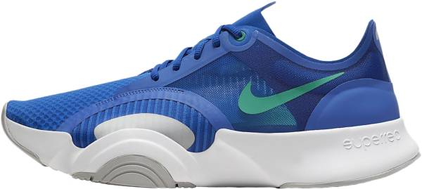 Nike SuperRep Go - Blue (CJ0773443)