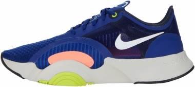 Nike SuperRep Go - Blue (CJ0773410)