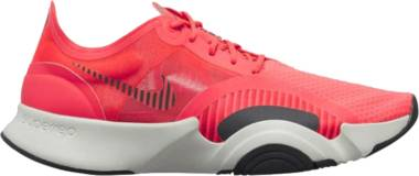 Nike SuperRep Go - Laser Crimson Dark Smoke Grey Spruce Aura (CJ0773660)