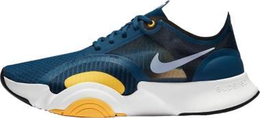 Nike SuperRep Go - Blue (CJ0773484)