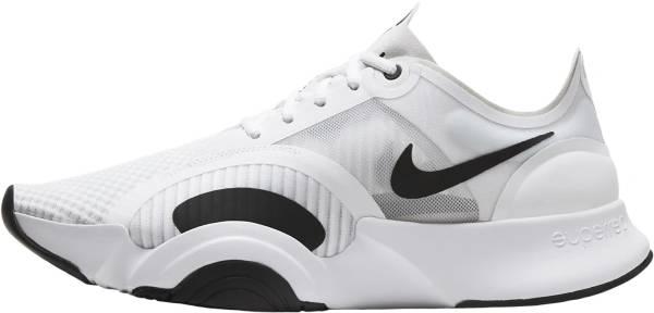 Nike SuperRep Go - White (CJ0773100)