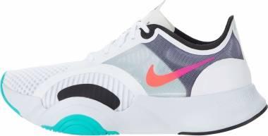 Nike SuperRep Go - White (CJ0860120)