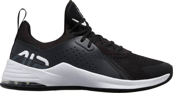 Nike Air Max Bella TR 3 - Black White Dark Smoke Grey (CJ0842004)