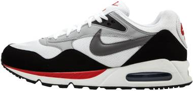 Nike Air Max Correlate - White, Cool Grey, Black Old Royal (511416104)