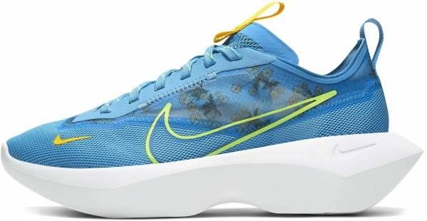 Nike Vista Lite - University Blue/Ghost Green-speed Yellow (CW5579400)