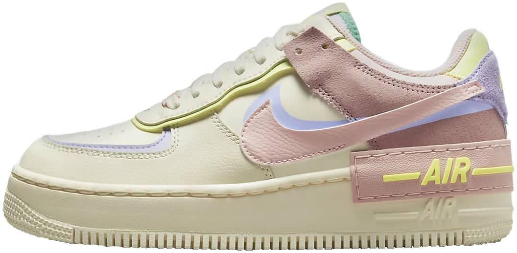 Nike Air Force 1 Shadow sneakers in 10 colors | RunRepeat