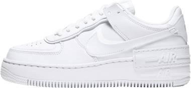 Nike Air Force 1 Shadow - White (CI0919100)