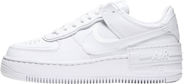 110 Review Of Nike Air Force 1 Shadow Runrepeat Shadow pieces for a unique play on a classic. 110 review of nike air force 1 shadow