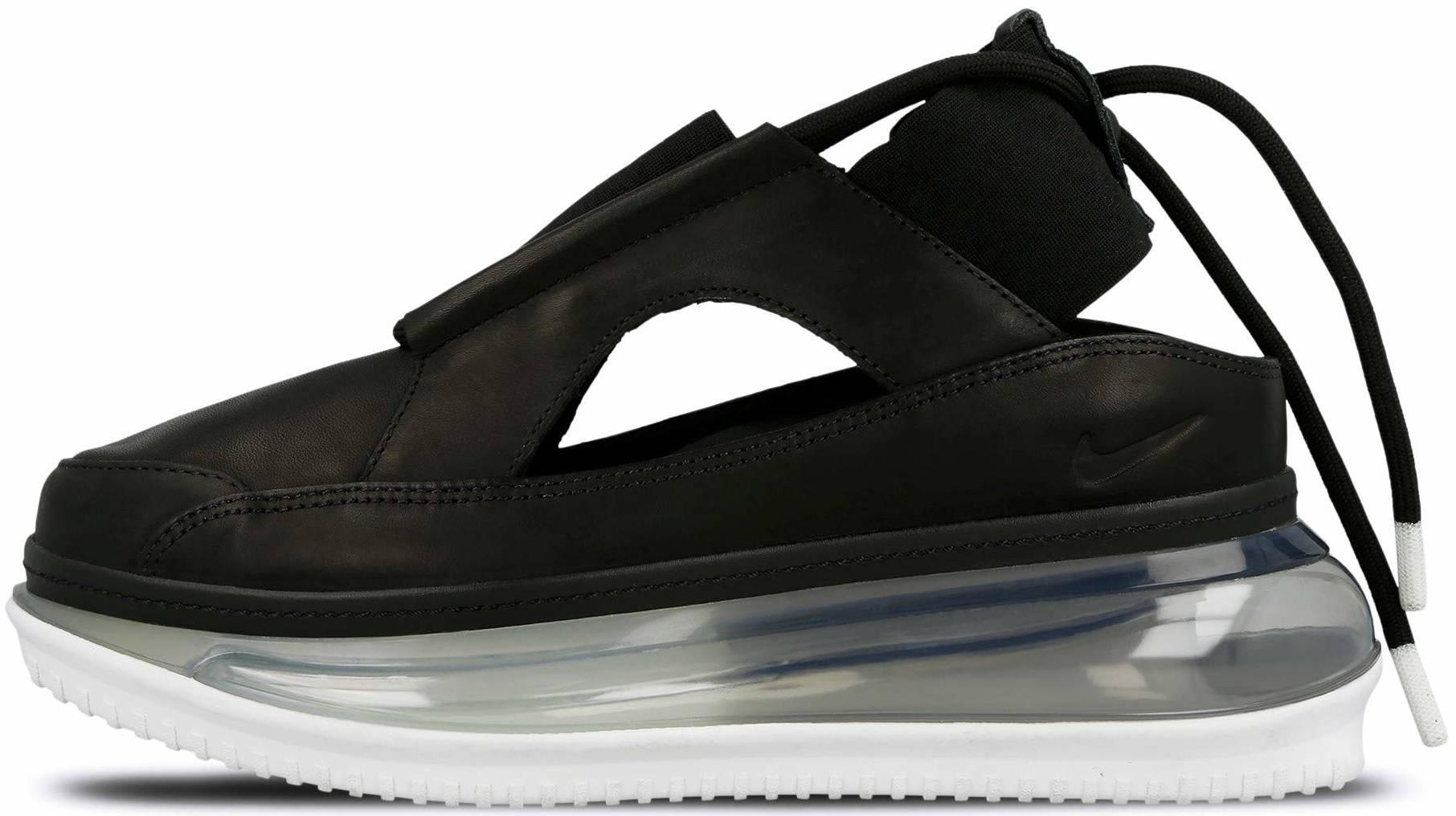 Nike Air Max Ff 720 Sneakers In Black Only 160 Runrepeat