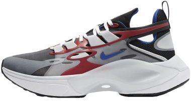 Nike Signal D/MS/X - Svart (AT5303006)