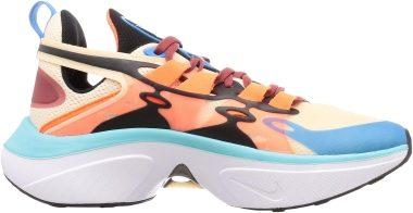 Nike Signal D/MS/X - Orange (AT5303800)