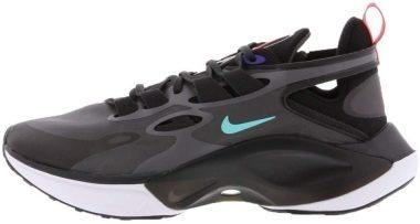 Nike Signal D/MS/X - Black Darek Grey 005 (AT5303005)