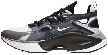Nike Signal D/MS/X - Negro (AT5303002)