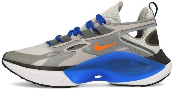 Nike Signal D/MS/X - Grey (AT5303004)